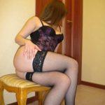 Проститутка из Киева Рената, фото 3