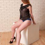 Проститутка из Киева Жанна, фото 11