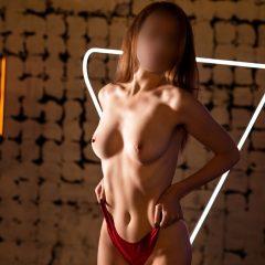 Проститутки Киева: Аманда