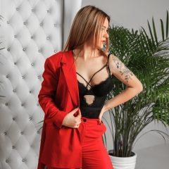 Проститутки Киева: Мила