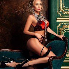 Проститутки Киева: Камила