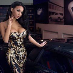 Проститутки Киева: Мелания