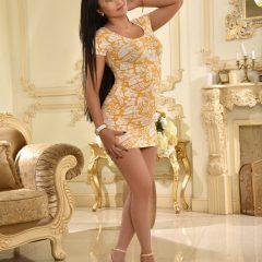 Проститутки Киева: Эмилия