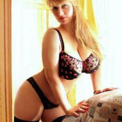 Kiev Prostitutes Maryana
