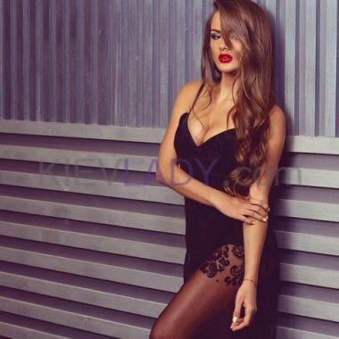 Проститутки Киева: Тереза