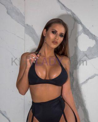 Проститутки Киева: Аліна