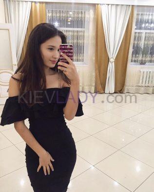 Проститутки Киева: Дамина