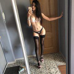 Проститутки Києва Крiс