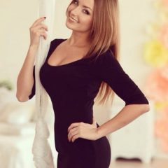 Проститутки Киева: Анжелика