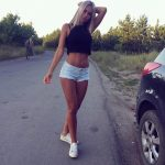 Проститутка из Киева Влада, фото 8