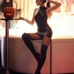 Проститутки Киева: Аня