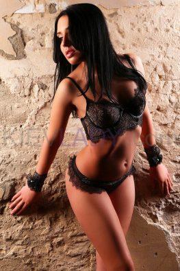 Проститутки Киева: Эвелина