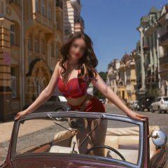 Проститутки Киева: Ника