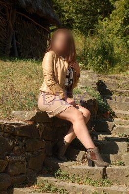 Проститутки Киева: Бетти